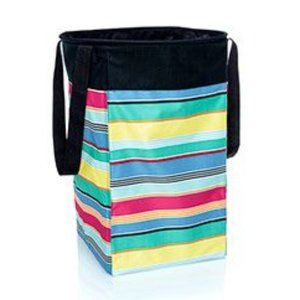 NIB Thirty-One Stand Tall Bin Patio Pop
